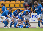 St Johnstone v Inverness Caledonian Thistle 05.10.13