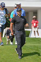 Patrick Reed (USA) departs the 10th tee during round 1 of the World Golf Championships, Mexico, Club De Golf Chapultepec, Mexico City, Mexico. 3/1/2018.<br /> Picture: Golffile | Ken Murray<br /> <br /> <br /> All photo usage must carry mandatory copyright credit (&copy; Golffile | Ken Murray)