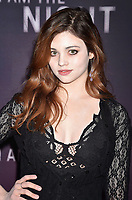 "LOS ANGELES, CA - MAY 09: India Eisley attends TNT's ""I Am The Night"" EMMY For Your Consideration Event at the Television Academy on May 09, 2019 in Los Angeles, California.<br /> CAP/ROT/TM<br /> ©TM/ROT/Capital Pictures"