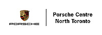 Porsche Centre North Toronto