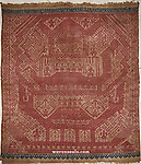 ATS-312  ANTIQUE  TAMPAN SHIP CLOTH