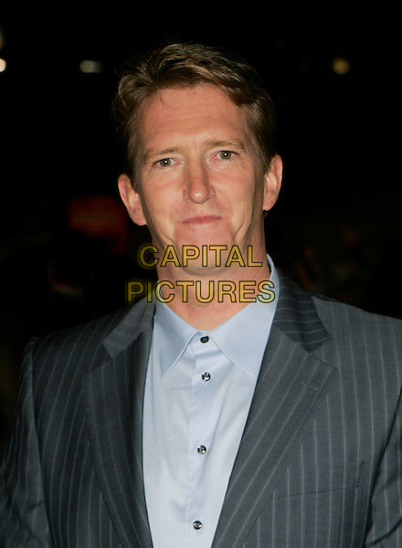"STEFAN FANGMEIER.Arrivals - ""Eragon"" World Premiere, .Odeon Leicester Square, London, .England, December 11th 2006..half length grey suit director.CAP/AH.©Adam Houghton/Capital Pictures"