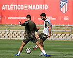 Atletico de Madrid's Diego Costa during training session. September 17,2020.(ALTERPHOTOS/Atletico de Madrid/Pool)