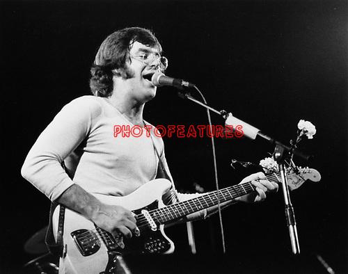 John Sebastian 1976.© Chris Walter.