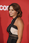 WESTWOOD, CA - OCTOBER 22: Luciana Barroso arrives at the Premiere Of Paramount Pictures' 'Suburbicon' at Regency Village Theatre on October 22, 2017 in Westwood, California.