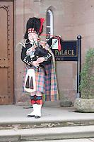 Rally of Scotland 2011 091011 Leg 3