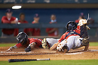 08.02.2020 - ECP G3 Red Sox vs Reds