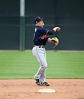 Ike Freeman - Cleveland Indians 2020 spring training (Bill Mitchell)