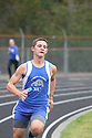 2016-2017 NMHS Boys Cross Country (Action 10-12-16)