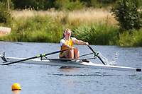 Race: 62  W.J18.1x  SF 1<br /> <br /> Peterborough Summer Regatta 2018 - Saturday<br /> <br /> To purchase this photo, or to see pricing information for Prints and Downloads, click the blue 'Add to Cart' button at the top-right of the page.