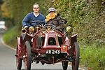 245 VCR245 Renault 1903 AR243 Mr Tristan Jensen