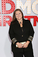 "LOS ANGELES - OCT 30:  Camryn Manheim at the ""A Bad Moms Christmas"" Premiere at the Village Theater on October 30, 2017 in Westwood, CA"