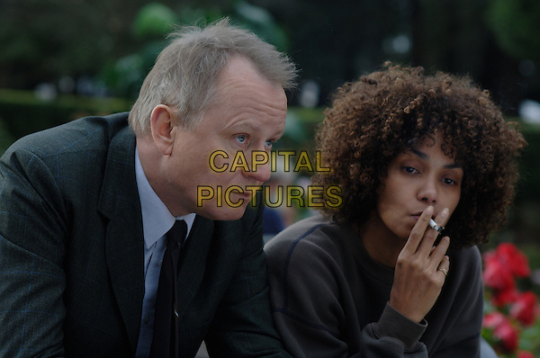 Stellan Skarsgard, Halle Berry<br /> in Frankie &amp; Alice (2010) <br /> *Filmstill - Editorial Use Only*<br /> CAP/FB<br /> Image supplied by Capital Pictures