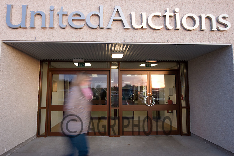 United Auctions Scotland