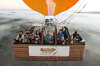 20140705 05 July Hot Air Balloon Cairns