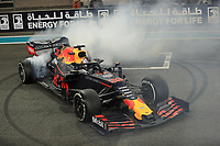 2019 F1 Abu Dhabi Grand Prix Race Day Dec 1st
