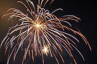 Starburst Fireworks