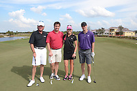 CME Group Titleholders Pro-Am Golf Tournament