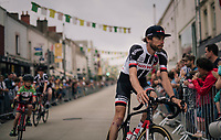 Laurens ten Dam (NED/Sunweb) at the Team presentation in La Roche-sur-Yon<br /> <br /> Le Grand D&eacute;part 2018<br /> 105th Tour de France 2018<br /> &copy;kramon