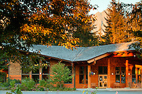 Windsong Lodge, Seward, Alaska