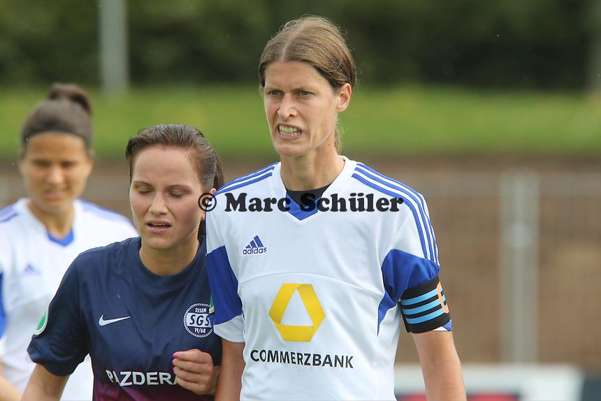 Kerstin Garefrekes (FFC) - 1. FFC Frankfurt vs. SG Essen-Schönebeck