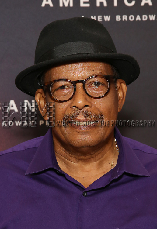 """Eugene Lee attends the Cast photo call for the New Broadway Play """"American Son"""" on September 14, 2018 at the New 42nd Street Studios in New York City."""