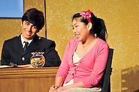 2011-01 US Student Directed Showcase..Photo by Ashley Batz