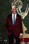 LOS ANGELES - May 1: Darnell Turner at The 43rd Daytime Emmy Awards Gala at the Westin Bonaventure Hotel on May 1, 2016 in Los Angeles, California