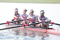 Race: 16  Event: W J16 4+  Heat A<br /> <br /> Wallingford Regatta 2018<br /> <br /> To purchase this photo, or to see pricing information for Prints and Downloads, click the blue 'Add to Cart' button at the top-right of the page.