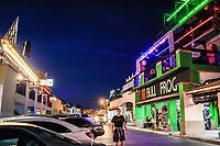 Vida nocturna Puerto Peñasco