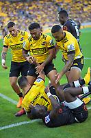 200215 Super Rugby - Hurricanes v Sharks