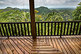 BELIZE, Punta Gorda, Toledo, Belcampo Belize Lodge and Jungle Farm, the Ridge Suites offer stunning views, a private screened porch, outdoor soaking tubs and access to a salt water infinity pool