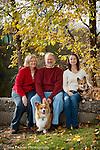2011/10 Fuchs Family