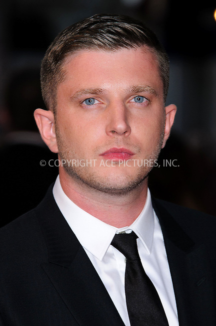 WWW.ACEPIXS.COM....US Sales Only....September 3 2012, London....Ben Drew aka Plan B at the premiere of 'The Sweeney' on September 3 2012  in London......By Line: Famous/ACE Pictures......ACE Pictures, Inc...tel: 646 769 0430..Email: info@acepixs.com..www.acepixs.com