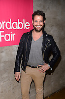 NEW YORK, NY - MARCH 05: Designer Nate Berkus attends the 15th Affordable Art Fair at Gilded Lily on March 5, 2014 in New York City. © HP/Starlitepics