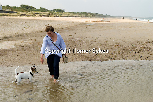 Patricia and Brendan 2014 Caister-on-Sea Norfolk. UK