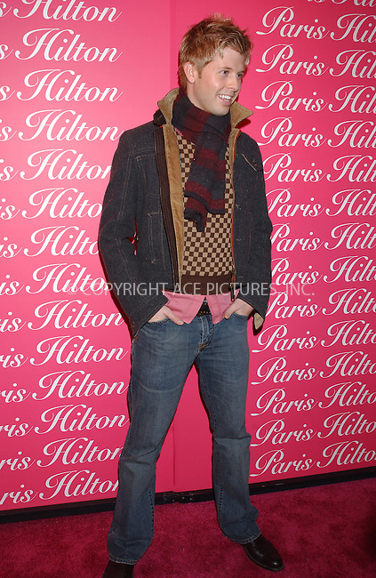 WWW.ACEPIXS.COM . . . . . ....NEW YORK, FEBRUARY 9, 2005....Blair Late at the launch of Paris Hilton's new fragrance at Duvet.....Please byline: KRISTIN CALLAHAN - ACE PICTURES.. . . . . . ..Ace Pictures, Inc:  ..Philip Vaughan (646) 769-0430..e-mail: info@acepixs.com..web: http://www.acepixs.com
