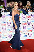LONDON, UK. October 29, 2018: Amanda Holden at the Pride of Britain Awards 2018 at the Grosvenor House Hotel, London.<br /> Picture: Steve Vas/Featureflash