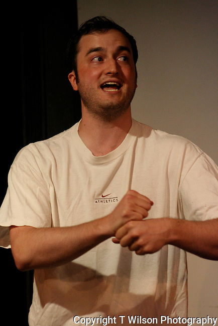 A Week of Kindness  at Sketchfest NYC, 2009. Sketch Comedy Festival at the Upright Citizen's Brigade Theatre, New York City.