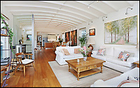 Float your Boat? - £2 million barge in the heart of London.