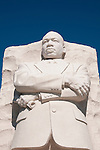 Martin Luther King Jr Memorial, Washington, DC, dc124577