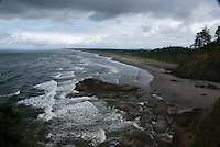 Southwest Washington Coastal Images