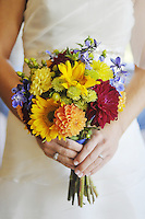 Featured Wedding - Chris &amp; Shelley<br />