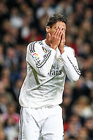Real Madrid´s French Varane
