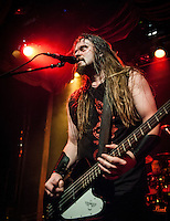 Enslaved on the 2012 Barge to Hell.