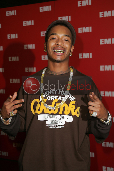 Chingy<br />