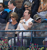 JONATHAN ROSS<br /> <br /> Aegon Championships 2014 - Queens Club -  London - UK -  ATP - ITF - 2014  - Great Britain -  13th June 2014. <br /> <br /> &copy; AMN IMAGES