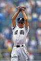 Shinichiro Fukuoka (Shonan),.AUGUST 21, 1994 - Baseball : 76       .(Photo by Katsuro Okazawa/AFLO)