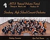 Simsbury High School Concert Orchestra