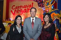 Acto de Brama sobre el Carnaval Vegano